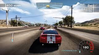 Need for Speed  Hot Pursuit - Carson Ridge Reservoir - Encore Performance - Race - Part 15
