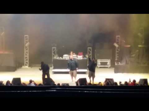 Color Me Badd LIVE 2016 Feat. I Wanna Sex You Up (Paso Robles, California)