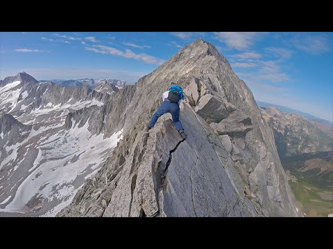 Capitol Peak - The Complete Adventure