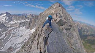 Video Capitol Peak - The Complete Adventure download MP3, 3GP, MP4, WEBM, AVI, FLV Januari 2018