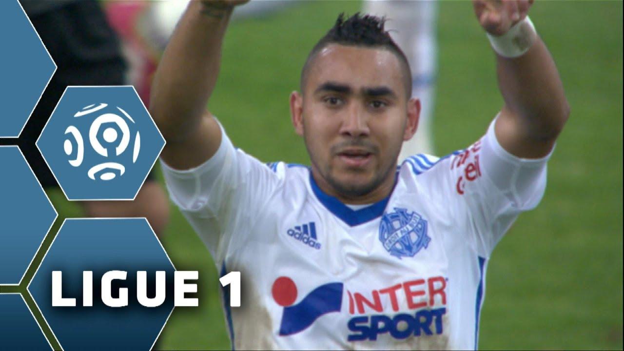 But Dimitri PAYET 90 2 Olympique de Marseille FC Metz 3 1