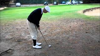 Hickory Golf vs The Modern Game