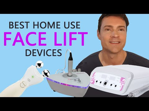 Best Home Anti Aging Devices And Home Beauty Machines