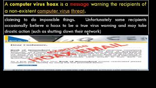 16 E Hacking In Hindi Trojans, Backdoors, Viruses and Worms Part 3