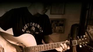 Đêm noel - guitar solo , Mai Hoàng Hùng