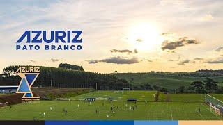 Azuriz FC // 2020