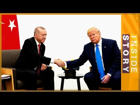 Is Washington undermining its alliance with Ankara? - Inside Story