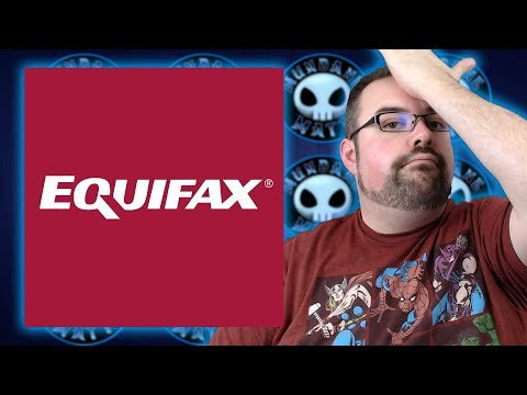 Equifax basically doxed 143 mi Equifax