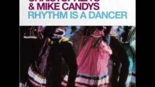 Rhythm Is A Dancer feat. Antonella Rocco (Jack Holiday Remix) - Christopher S & Mike Candys