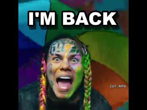 You Re Mad I M Back Big Mac Youtube