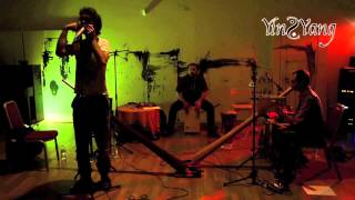Ab Origine - Technowood live@Leggere Strutture
