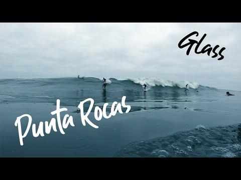 Punta Rocas, La Ola Más Constante Del Mundo 😎🤙 (english Subtitles)
