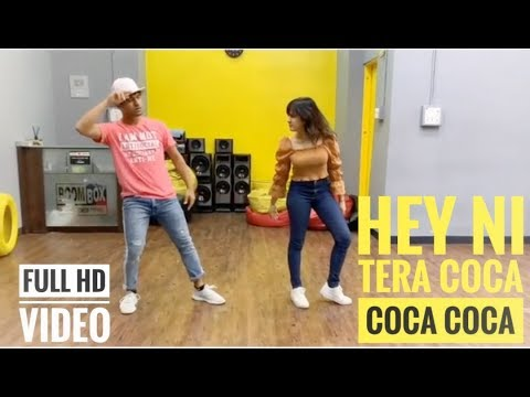 hey-ni-tera-coca-coca-cola-shirley-setia-dance-full-video