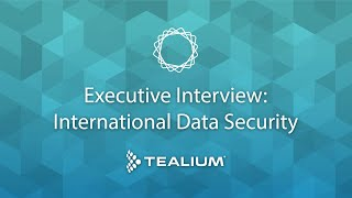 Executive Interview: International Data Security