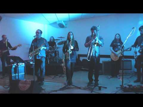 The Bluez Katz Blues Band - Gloria