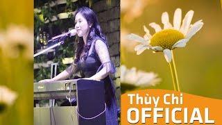 Giấc Mơ Trưa | Thùy Chi | Piano Live