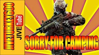 Sorry for Camping! Video on Aiming (Coming soon) Black ops 2 PC Gameplay