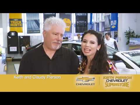 new owners new missions keith pierson chevrolet. Black Bedroom Furniture Sets. Home Design Ideas