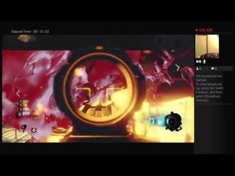 MR_C82's Live PS4 Broadcast