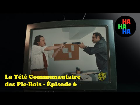 La Télé Communautaire des Pic-Bois - épisode #6