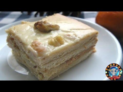 Медовый Торт. Очень Вкусный !