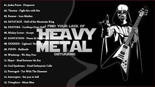 Baixar Heavy Metal Rock Golden years | Metal Mix Playlist Collection 2020