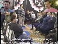 الشيخ حماد الشامى-الاحزاب -عزاء فقيد الشباب الاستاذ امير عاشور شاهين-سبرباى-طنطا-غربية - 28 -12-2020