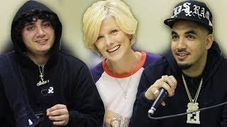 Mom Interviews Shoreline Mafia