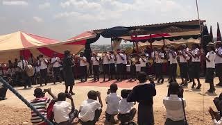 Makonde Divisional Youth Timbrels