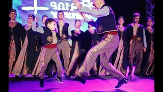 """AREG"" DANCE GROUP - Kochari, Yarkhushta | «ԱՐԵԳ» - Կարնո Քոչարի, Յարխուշտա Resimi"