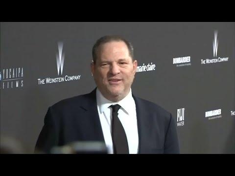 Investoren ziehen sich zurück: Weinsteins Filmstudio pleite