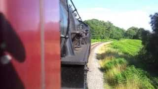 Various Videos Filmed on the North Yorkshire Moors Railway