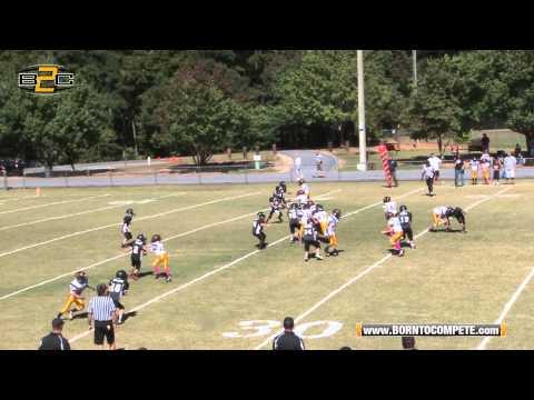 B2C: Lassiter Trojans vs Dawson Christian Academy Eagles - 5th Grade/10U Division