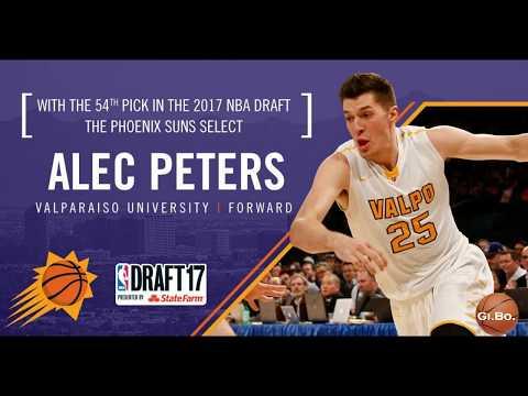 2017 NBA Draft Phoenix Suns' picks