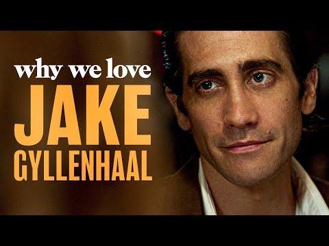 Jake Gyllenhaal Enthralls Us