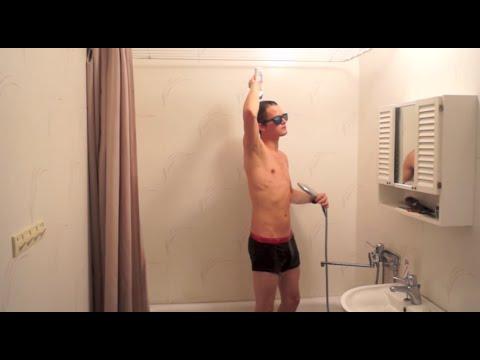 duscha tillsammans