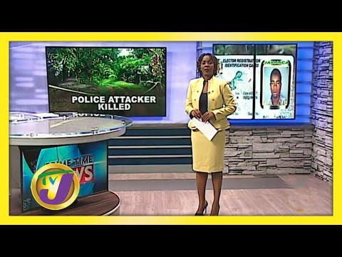 Cop Chopped, Attacker Killed - September 28 2020