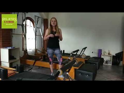 Pilates para aliviar dolor de ciática