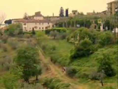 San Casciano (FI) Italy  /  Travel Slideshow