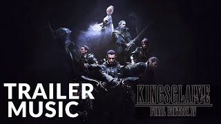 Final Fantasy XV Kingsglaive Trailer Music | Sons of Pythagoras - Winds Of Change | Epic Music VN