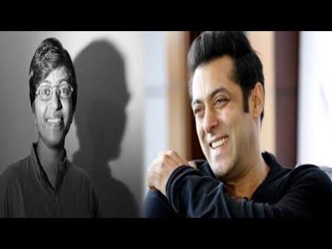 सलमान के 'रेप्ड वुमन' बयान पर लिखा गया ओपन लेटर | OPEN LETTER to Salman Khan From a Gang-R@pe victim