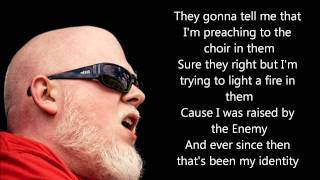 Public Enemy feat. Brother Ali - Get Up, Stand Up (with lyrics).wmv