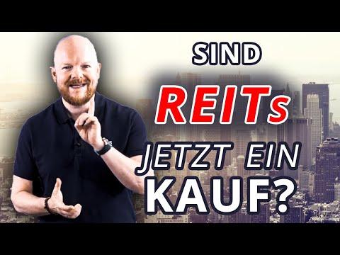 Sind REITs Jetzt Ein Kauf?   Jens Rabe