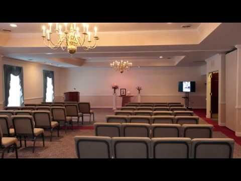 Virtual tour of Newcomer Funeral Home, St. Peters, MO