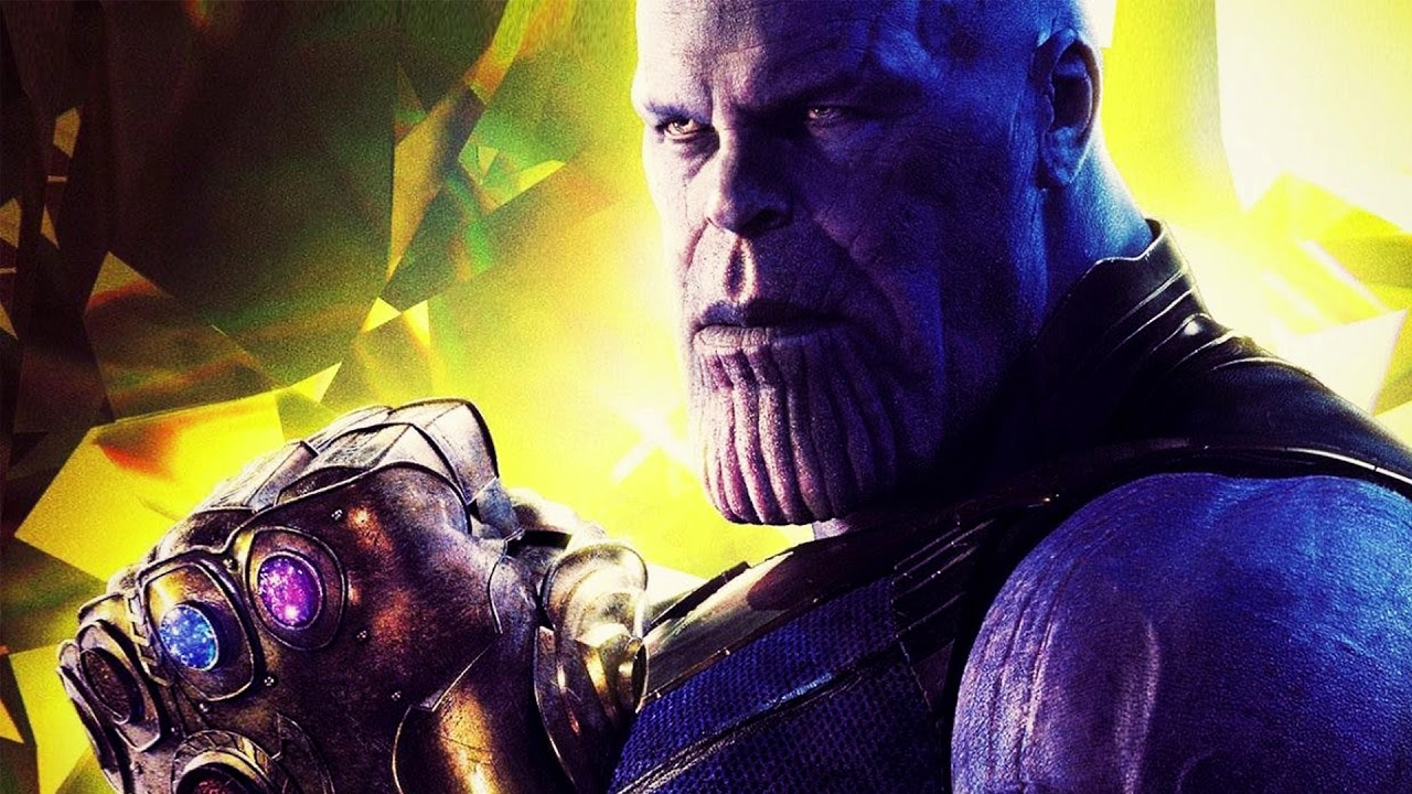 Avengers infinity war thanos ringtone mp3