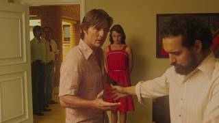 American Made - clip Jorge Ochoa Asks Barry