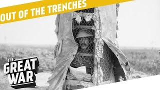 Deception - Weather Forecast - Trench Quality I OUT OF THE TRENCHES
