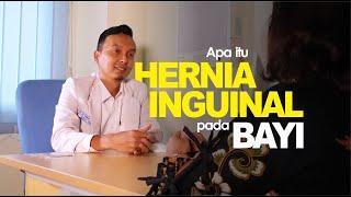 Dunia Sehat Hernia dan Penanganannya   DAAI TV.