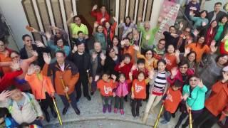 循道衞理聯合教會北角衞理堂重建計劃 - 航拍拍攝