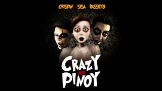 Tayo Pa Kaya - (Album Version) - Crazy As Pinoy